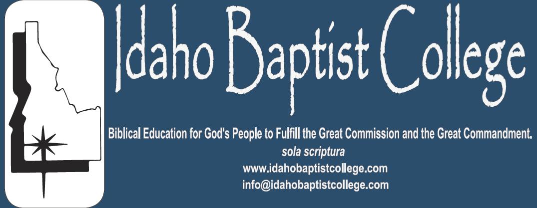 Idaho Baptist College